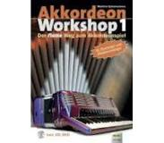 Book Akkordeon Workshop 1