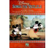 Book Disney Songs for Ukulele