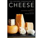 Book The Oxford Companion to Cheese