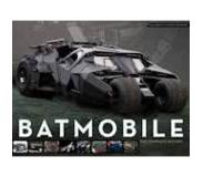 Book Batmobile