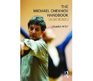 Book The Michael Chekhov Handbook