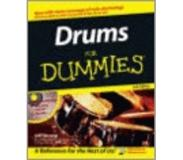 Book Drums For Dummies