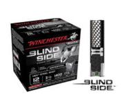 Winchester Steel Blind Side 12/89 #1 46g 25/ras