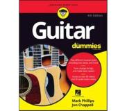 Book Guitar For Dummies