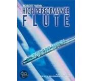 Book High Performance Flute