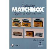 Book Collecting Matchbox