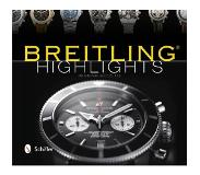 Book Breitling Highlights