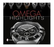 Book Omega Highlights