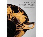 Book How to Read Greek Vases