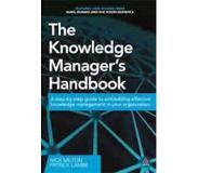 Book The Knowledge Manager's Handbook