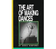 Book The Art of Making Dances