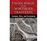 Book Pagan Magic of the Northern Tradition