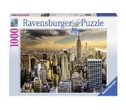Ravensburger Palapeli: Great New York (1000pcs.) LAUTA
