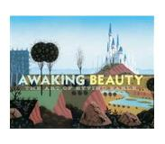 Book Awaking Beauty: The Art of Eyvind Earle