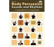 Book Body Percussion -- Sounds and Rhythms