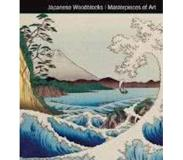 Book Japanese Woodblocks Masterpieces of Art