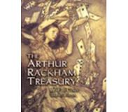 Book The Arthur Rackham Treasury