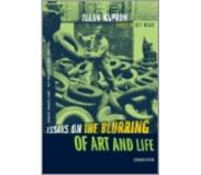 Book Essays on the Blurring of Art and Life