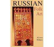 Book Russian Folk Art