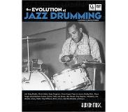 Book The Evolution of Jazz Drumming