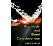 Book Rap Music And Street Consciousness