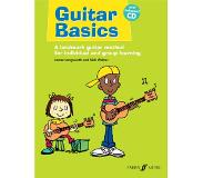 Book Guitar Basics