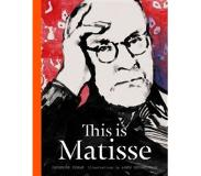 Book This is matisse