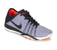 best loved 78337 8798f Nike Fitness Nike FREE TRAINER 6 PRINT W