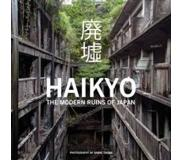 Book Haikyo: The Modern Ruins of Japan