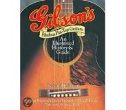 Book Gibson's Fabulous Flat-Top Guitars