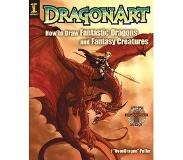 Book Dragonart