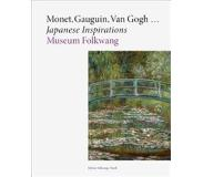 Book Monet, Gauguin, Van Gogh... Japanese Inspirations