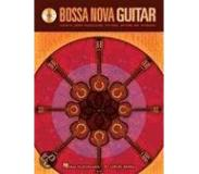 Book Bossa Nova Guitar