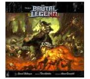 Book The Art of Brutal Legend