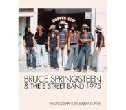 Book Bruce Springsteen and the E Street Band 1975