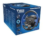 Thrustmaster T150 Force Feedback ratti/poljin -yhdistelmä, PS4/PS3/PC