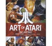 Book Art of Atari
