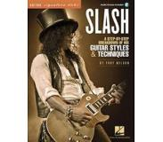 Book Slash - Signature Licks