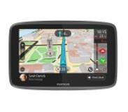 TomTom TomTom GO620 LTM World