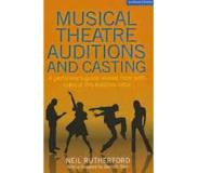 Book Musical Theatre Auditions and Casting
