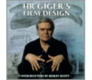 Book H.R. Giger's Film Design