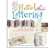 Book Hand Lettering