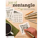 Book Joy of Zentangle