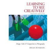 Book Learning to See Creatively