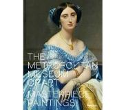 Book The Metropolitan Museum of Art: Masterpiece Paintings