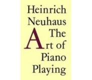 Book The Art of Piano Playing