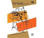 Book Ted Greene -- Jazz Guitar Single Note Soloing, Vol 2