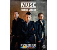 Book Muse Guitar Songbook