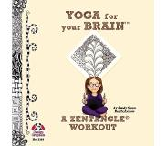 Book Yoga for Your Brain with Zentangle