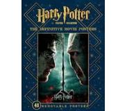 Book Harry Potter Poster Collection